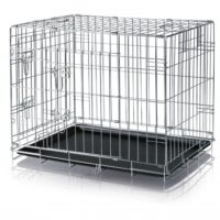 Crate - Συρμάτινα κλουβιά