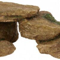 Πλαστικοί βράχοι